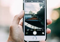 Want To Take Great Pictures With Your iPhone