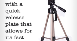 A Guide to Pick the Best Tripod for Your Camera
