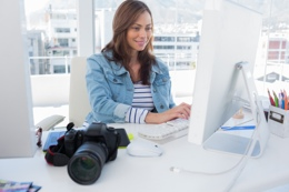Fashion Photographer Salary